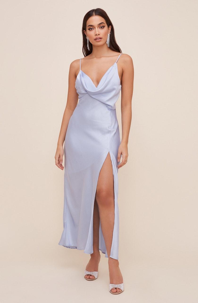 Jolie Midi Dress