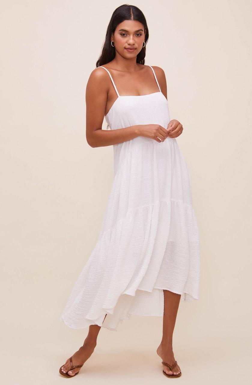 Ursa Midi Dress